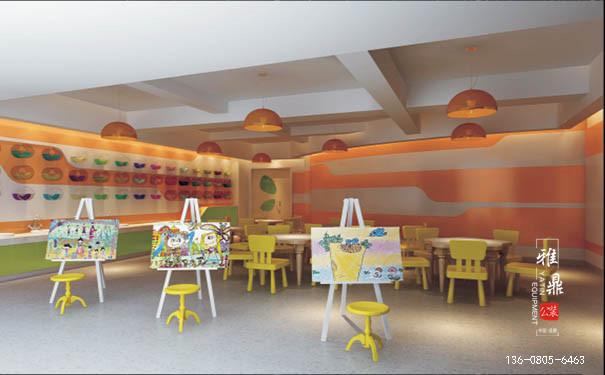 成都幼儿园设计|成都幼儿园装修设计|成都幼儿园设计公司